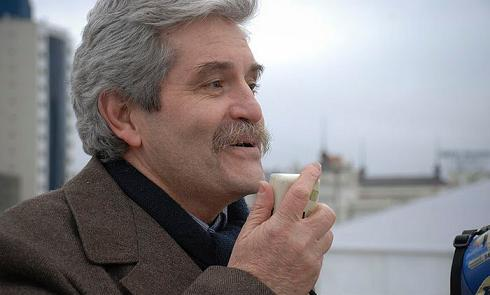 Jorge Cardelli
