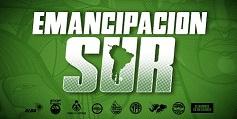 Logo E.Sur