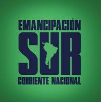 E. Sur logo
