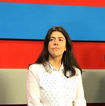 Laura García Vazquez