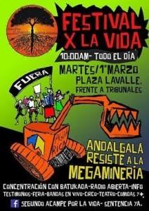 Andalgalá-Fesyival