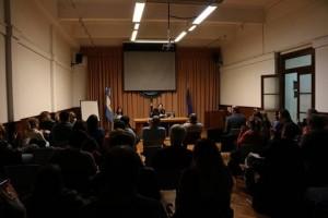Lozano en debate 1