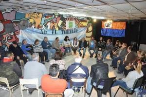 Emancipación en San Miguel