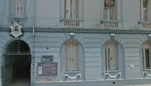 Comisaría de Pergamino
